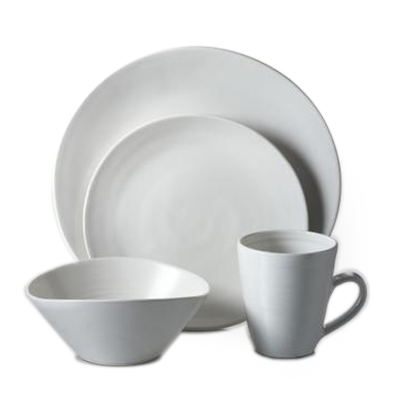Modern contemporary and designed to be used every day. The asymmetry of the handmade Barre dinnerware sets a modern organic table.  sc 1 st  L.V. Harkness & Barre Alabaster | LV Harkness \u0026 Company