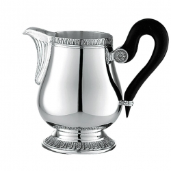 Malmaison Silver Plated Cream Pitcher