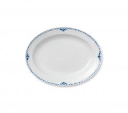 Princess Oval Platter