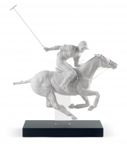 Polo Player, Ltd. Edition