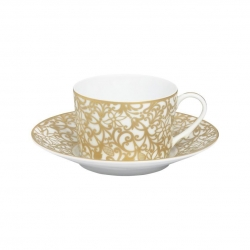 Salamanque Gold Tea Cup
