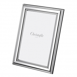Albi Sterling Silver 4x6 Picture Frame