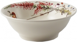 Bouquet Floral Cereal Bowl