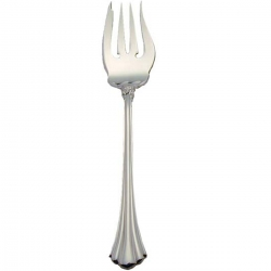 18th Century Sterling Salad Fork