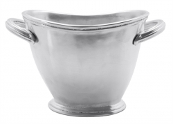 Classic Small Oval Ice Bucket