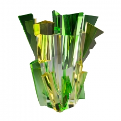 LTD ED Evergreen Vase