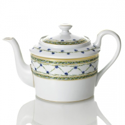 Allee Royale Tea Pot