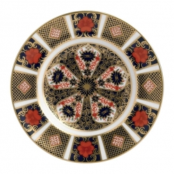 Old Imari Bread and Butter Plate