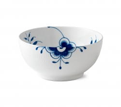 Blue Mega Serving Bowl Bowl