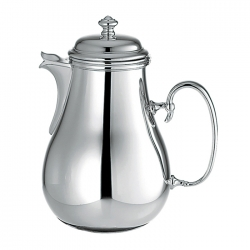 Albi Silver Plated Coffeepot