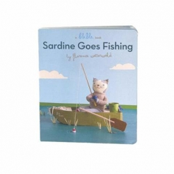 Sardine Goes Fishing