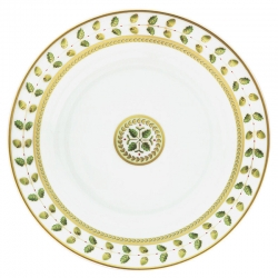 Constance Open Vegetable Dish