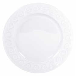 Louvre Bread and Butter Plate
