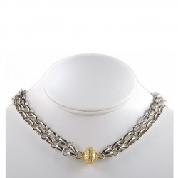 Madison Chain Necklace