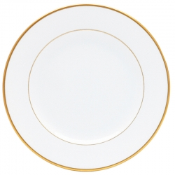 Palmyre Bread and Butter Plate