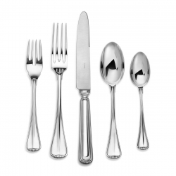 Milano Five Piece Place Setting