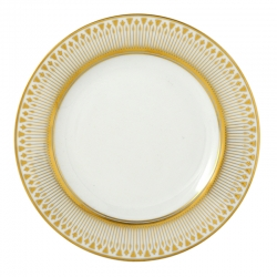 Soleil Levant Bread and Butter Plate