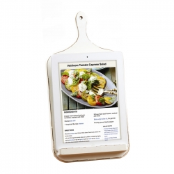 Tablet Cutting Board Stand