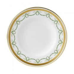 Titanic Bread and Butter Plate