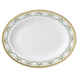 Titanic Medium Oval Platter