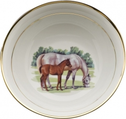 Bluegrass Serving Bowl