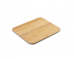 Chop to Pot Large Bamboo Cutting Board