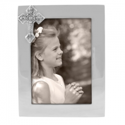 Cross 5x7 Frame