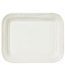 Le Panier Whitewash Large Platter