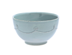 Berry & Thread Ice Blue Cereal/Ice Cream Bowl