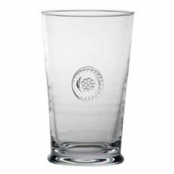 Berry & Thread Highball/Iced Beverage Glass