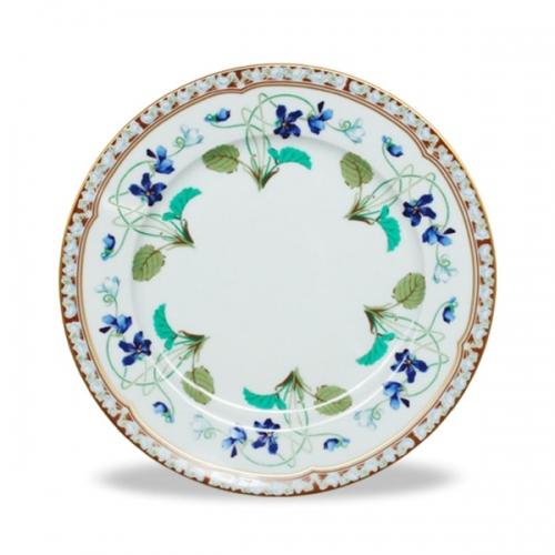 Imperatrice Eugenie Dinner Plate