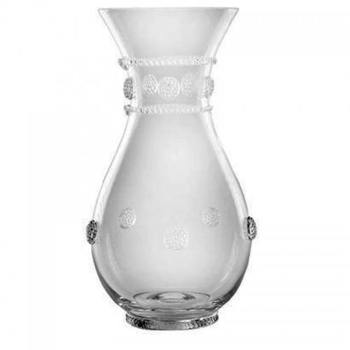 Isabella Carafe Vase Lv Harkness Amp Company