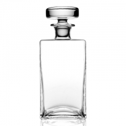 Lillian Square Decanter