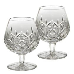 Lismore Brandy, Pair