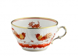 Galli Rossi Tea Cup