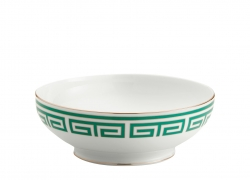 Labirinto Emerald Salad Bowl