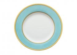 Contessa Indaco Dinner Plate
