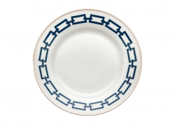 Catena Blue Buffet/Dinner Plate
