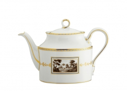 Fiesole Tea Pot
