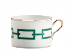 Catena Emerald Tea Cup