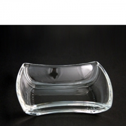 Wings Rectangle Bowl