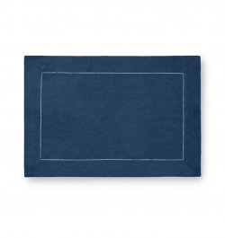Festival Navy Placemats, Set of Four