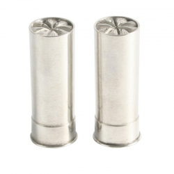 Gun Shell Salt & Pepper Set