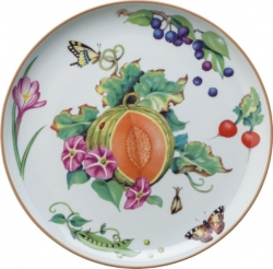 Summerlea Serve Plate