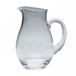 Small Classic Pitcher