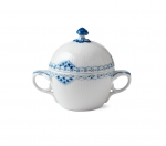 Princess Sugar Bowl and Cover