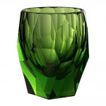 Milly Large Green Tumbler