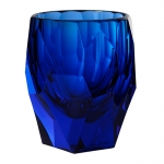 Milly Large Blue Acrylic Tumbler