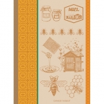 Honey & Bees Kitchen Towel