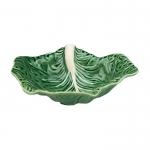 Cabbage \Crooked\ Leaf Dish